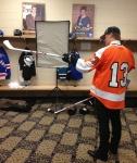Rewind Panini America at the 2013 NHL Draft (82)