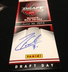 Rewind Panini America at the 2013 NHL Draft (85)