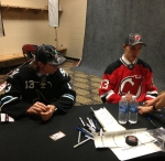 Rewind Panini America at the 2013 NHL Draft (88)