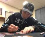 Rewind Panini America at the 2013 NHL Draft (89)
