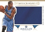 2012-13 Immaculate Basketball Durant