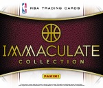 2012-13 Immaculate Basketball Main