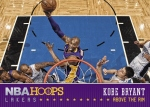2013-14 NBA Hoops Above The Rim