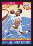 2013-14 NBA Hoops Blake Black