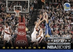 2013-14 NBA Hoops Highlights Curry