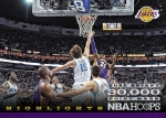 2013-14 NBA Hoops Highlights Kobe