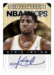 2013-14 NBA Hoops Kyrie