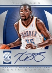 2013-14 Totally Certified Durant