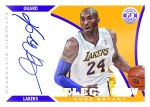 2013-14 Totally Certified Kobe