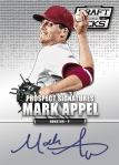 2013 Prizm Perennial Draft Picks Baseball Appel