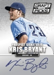 2013 Prizm Perennial Draft Picks Baseball Bryant