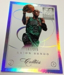 Panini America 2012-13 Elite Series Basketball QC (1)