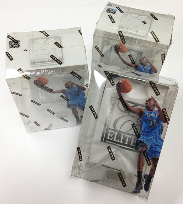 Panini America 2012-13 Elite Series Basketball Teaser (1)