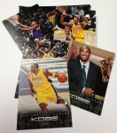 Pack 1 Kobe Anthology