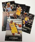 Pack 2 Kobe Anthology