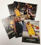 Pack 3 Kobe Anthology