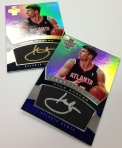 Panini America 2012-13 Innovation Basketball Peek (10)