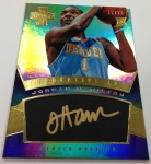 Panini America 2012-13 Innovation Basketball Peek (2)