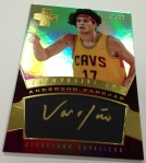 Panini America 2012-13 Innovation Basketball Peek (3)