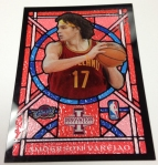 Panini America 2012-13 Innovation Basketball Peek (40)