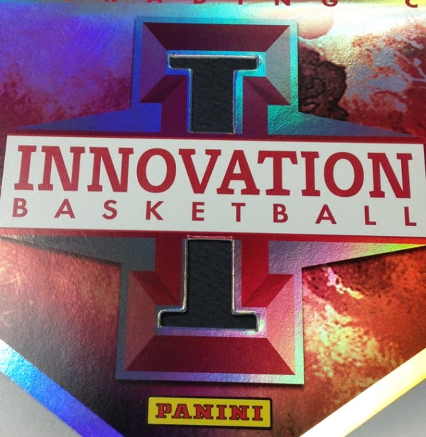 Panini America 2012-13 Innovation Basketball QC (1)