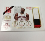 Panini America 2012-13 Innovation Basketball QC (119)