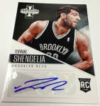 Panini America 2012-13 Innovation Basketball QC (82)
