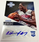 Panini America 2012-13 Innovation Basketball QC (85)