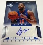 Panini America 2012-13 Innovation Basketball QC (90)