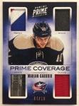 Panini America 2012-13 Prime Hockey Final Pre-Release (105)