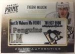 Panini America 2012-13 Prime Hockey Final Pre-Release (43)
