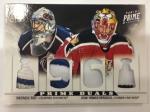 Panini America 2012-13 Prime Hockey Final Pre-Release (78)