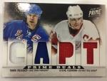 Panini America 2012-13 Prime Hockey Final Pre-Release (84)
