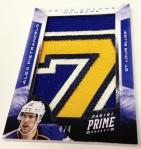 Panini America 2012-13 Prime Hockey Primer (10)