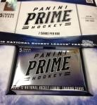 Panini America 2012-13 Prime Hockey Teaser (33)