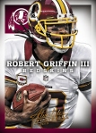 Panini America 2013 Absolute Football Griffin Base