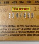 Panini America 2013 Cooperstown Baseball QC (23)