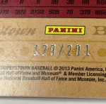 Panini America 2013 Cooperstown Baseball QC (46)