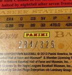 Panini America 2013 Cooperstown Baseball QC (75)