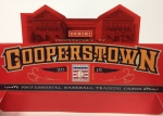 Panini America 2013 Cooperstown Baseball QC Box