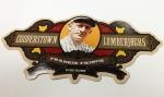 Panini America 2013 Cooperstown Baseball Teaser (5)