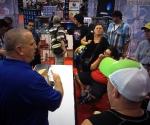 Panini America 2013 Fan Expo Canada (40)