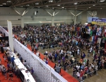 Panini America 2013 Fan Expo Canada (57)
