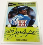 Panini America 2013 Hometown Heroes Baseball First Autos (12)