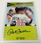 Panini America 2013 Hometown Heroes Baseball First Autos (14)