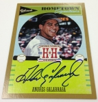 Panini America 2013 Hometown Heroes Baseball First Autos (20)