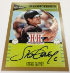 Panini America 2013 Hometown Heroes Baseball First Autos (21)
