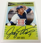 Panini America 2013 Hometown Heroes Baseball First Autos (30)