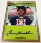 Panini America 2013 Hometown Heroes Baseball First Autos (32)