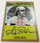 Panini America 2013 Hometown Heroes Baseball First Autos (33)